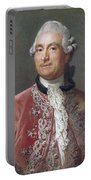 Charles De Vergennes (1717-1787) Portable Battery Charger