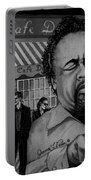 Jazz Charles Mingus Jr Portable Battery Charger