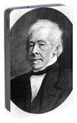 Charles Pelham Villiers (1802-1898) Portable Battery Charger
