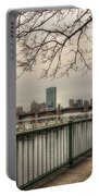 Charles River Charlesgate Yacht Club Portable Battery Charger