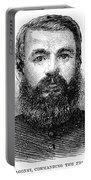 Charles Zagonyi (1826-?) Portable Battery Charger