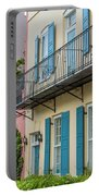 Charleston 6 Portable Battery Charger