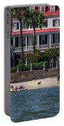 Charleston Beach Portable Battery Charger