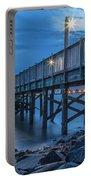 Charleston Harbor 3 Portable Battery Charger