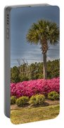 Charleston In The Spring Portable Battery Charger