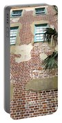 Charleston Old Facade Portable Battery Charger