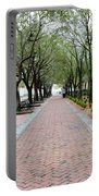 Charleston Waterfront Park Walkway Portable Battery Charger