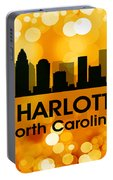 Charlotte Nc 3 Portable Battery Charger