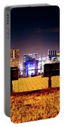 Charm City View Portable Battery Charger