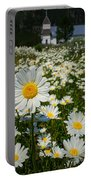 Charming Tin Cup Colorado Portable Battery Charger