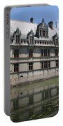 Chataeu Azay-le-rideau Portable Battery Charger