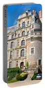 Chateau Brissac Portable Battery Charger