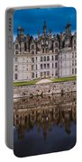 Chateau Chambord Portable Battery Charger