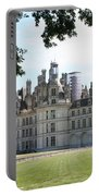 Chateau Chambord - France Portable Battery Charger