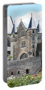 Chateau D'angers - Chatelet  Portable Battery Charger