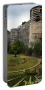Chateau D'angers Portable Battery Charger