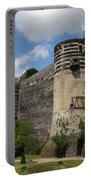 Chateau D'angers - The Keep Portable Battery Charger