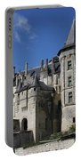 Chateau De Saumur Portable Battery Charger