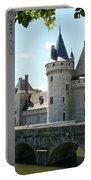 Chateau De Sully-sur-loire Portable Battery Charger