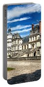 Chateau Fontainebleau - France Portable Battery Charger