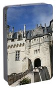 Chateau Saumur  Portable Battery Charger