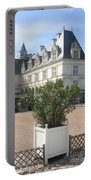 Chateau Villandry View Portable Battery Charger