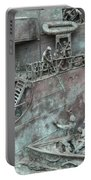 Chatham Dockyard Memorial Portable Battery Charger