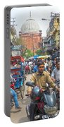 Chawri Bazar Road Portable Battery Charger