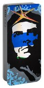 Che Guevara Picture Portable Battery Charger