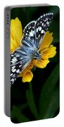 Checkered Skipper Vertical Portable Battery Charger