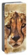Cheetah One Portable Battery Charger