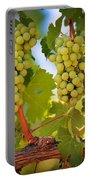 Chelan Grapevines Portable Battery Charger