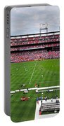 Chelsea Vs Manchester City At Busch Portable Battery Charger