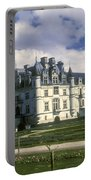 Chenonceaux Portable Battery Charger