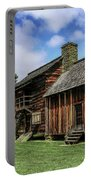 Cherokee Tavern Portable Battery Charger