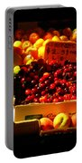 Cherries 299 A Pound Portable Battery Charger
