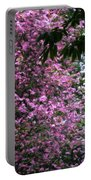 Cherry Blossom 3 Portable Battery Charger