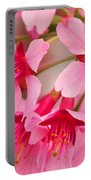 Cherry Blossom Special Portable Battery Charger