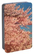 Cherry Blossoms 2013 - 013 Portable Battery Charger