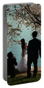 Cherry Blossoms 2013 - 054 Portable Battery Charger