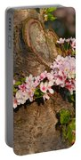 Cherry Blossoms 2013 - 064 Portable Battery Charger