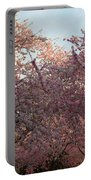 Cherry Blossoms 2013 - 065 Portable Battery Charger