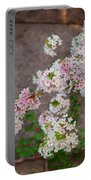 Cherry Blossoms 2013 - 067 Portable Battery Charger