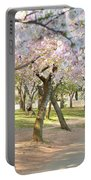 Cherry Blossoms 2013 - 099 Portable Battery Charger