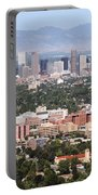 Cherry Creek In Denver Portable Battery Charger