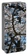 Cherry Lane Series  Picture B Portable Battery Charger