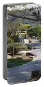 Cherry Lane Series  Picture C Portable Battery Charger