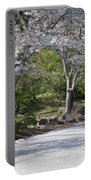 Cherry Lane Series  Picture G Portable Battery Charger