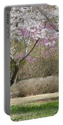 Cherry Lane Series  Picture I Portable Battery Charger