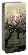 Cherry Trees 2.0 Portable Battery Charger